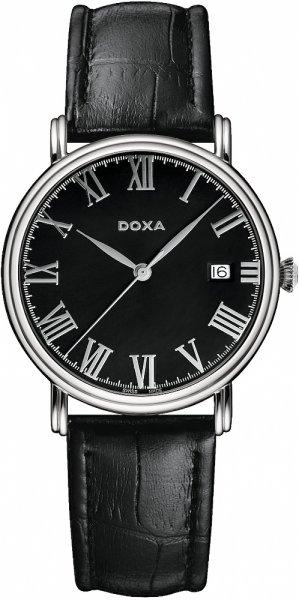 Zegarek Doxa  222.10.102.01 - duże 1