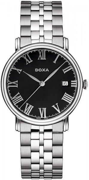 Zegarek Doxa 222.10.102.10 - duże 1
