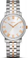 Zegarek męski Doxa royal 222.60.022.60 - duże 1