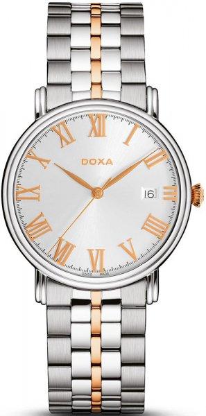 Zegarek Doxa 222.60.022.60 - duże 1