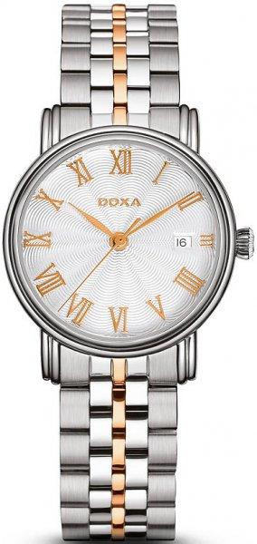 Zegarek Doxa 222.65.022.60-POWYSTAWOWY - duże 1
