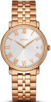 Zegarek męski Doxa royal 222.90.022.17 - duże 1