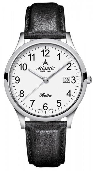 Zegarek Atlantic 22341.41.13 - duże 1