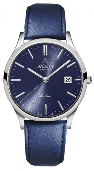 Zegarek Atlantic 22341.41.51 - duże 1
