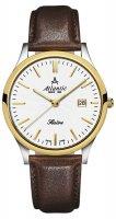 Zegarek damski Atlantic sealine 22341.43.21 - duże 1