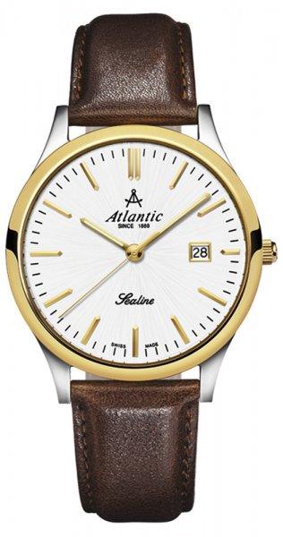 Zegarek Atlantic 22341.43.21 - duże 1