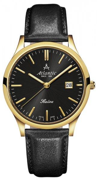 Zegarek damski Atlantic sealine 22341.45.61 - duże 1