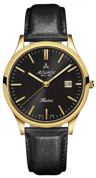 Zegarek Atlantic 22341.45.61 - duże 1