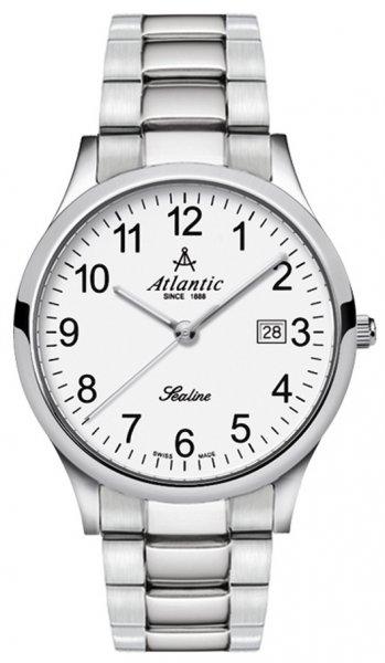 Zegarek Atlantic 22346.41.13 - duże 1