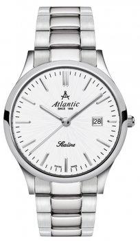 zegarek damski Atlantic 22346.41.21