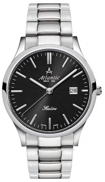 Zegarek Atlantic 22346.41.61 - duże 1