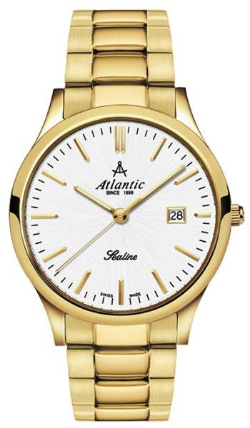 Zegarek Atlantic 22346.45.21 - duże 1