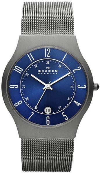 Zegarek Skagen 233XLTTN - duże 1