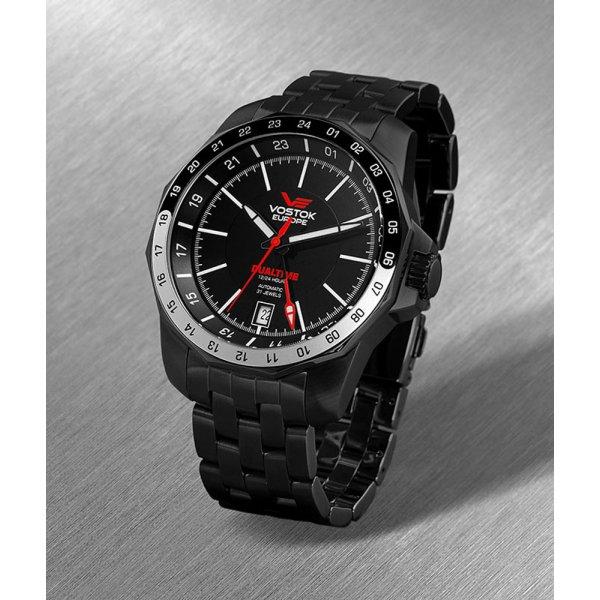 2426-2204045B - zegarek męski - duże 3