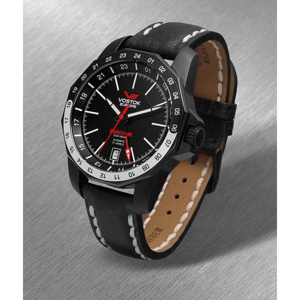 2426-2204045 - zegarek męski - duże 3