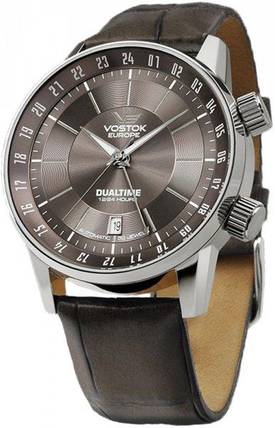 2426-5601058 - zegarek męski - duże 3