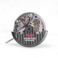 Zegarek męski Vostok Europe limousine 2426-5601059 - duże 2