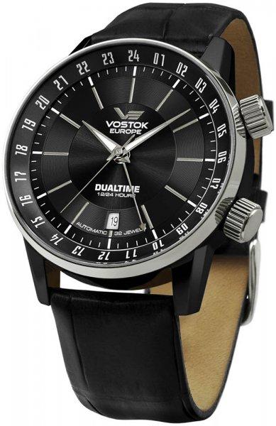 Zegarek Vostok Europe 2426-5601059 - duże 1