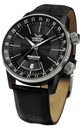 2426-5602059 - zegarek męski - duże 3