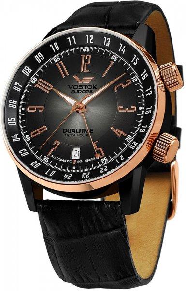 Zegarek Vostok Europe 2426-5603061 - duże 1