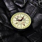 Zegarek męski Vostok Europe limousine 2426-5604240 - duże 5