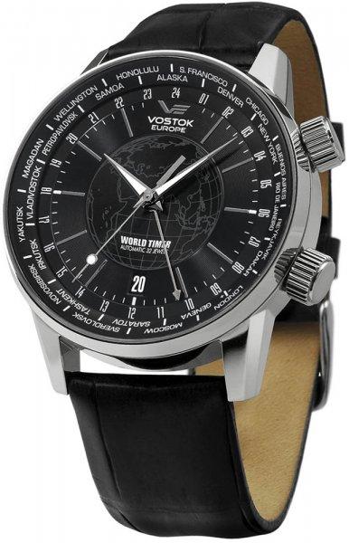 Zegarek Vostok Europe 2426-5605239 - duże 1
