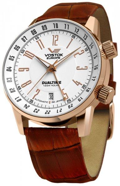 Zegarek Vostok Europe 2426-5609060 - duże 1