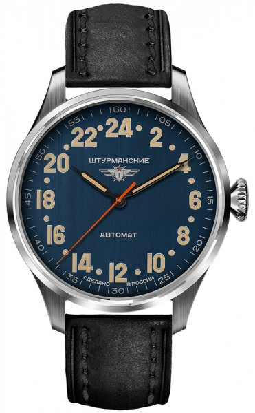 Zegarek Sturmanskie 2431-6821347 - duże 1
