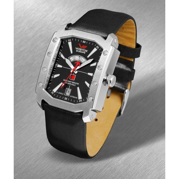 2432-3405040 - zegarek męski - duże 3