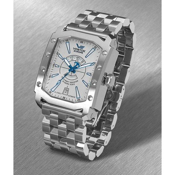 2432-3405094B - zegarek męski - duże 3