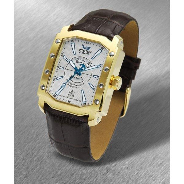 2432-3406094 - zegarek męski - duże 3