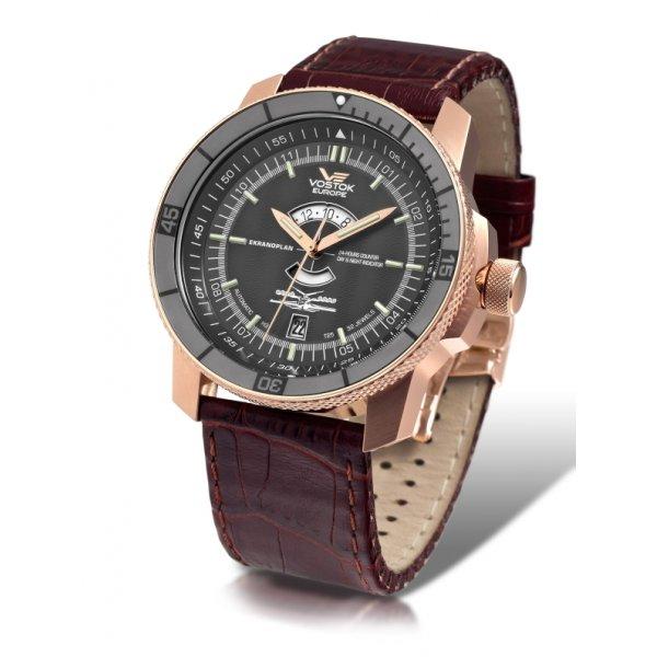 2432-5459159 - zegarek męski - duże 3