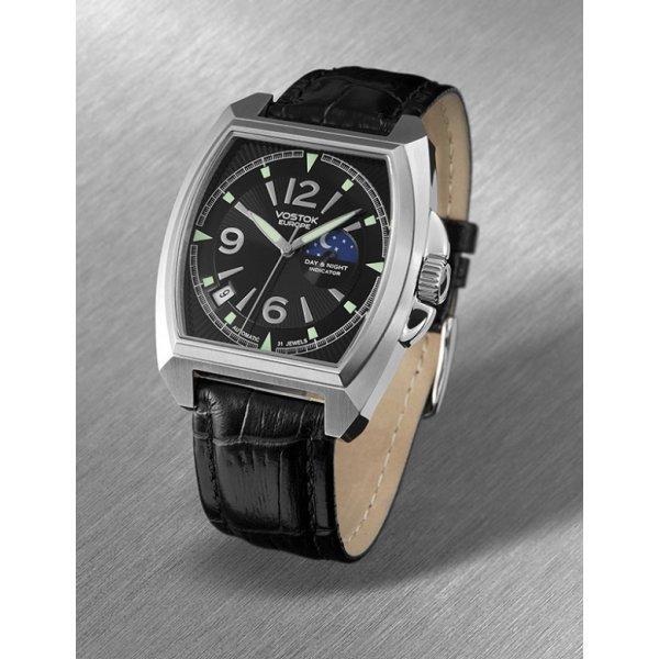 2435-0525009 - zegarek męski - duże 3