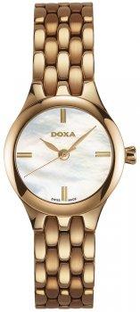 zegarek damski Doxa 254.95.051.17