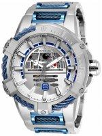 Zegarek męski Invicta star wars 26206 - duże 1