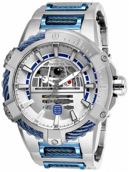 Zegarek Invicta 26206 - duże 1