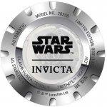 Zegarek męski Invicta star wars 26206 - duże 4