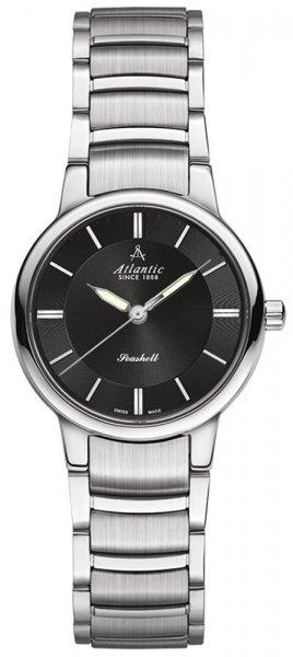 Zegarek Atlantic 26355.41.61S - duże 1