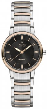 zegarek damski Atlantic 26355.43.41R