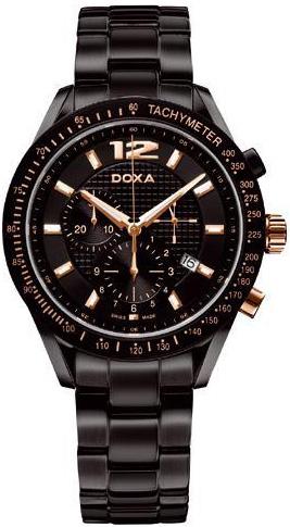 Doxa 278.30S.103R.11 Trofeo