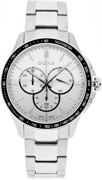 Zegarek Doxa 287.10.021.10 - duże 1