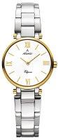 zegarek damski Atlantic 29033.43.28G