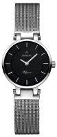 Zegarek damski Atlantic elegance 29035.41.61 - duże 1