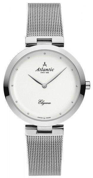 Zegarek Atlantic 29036.41.21MB - duże 1