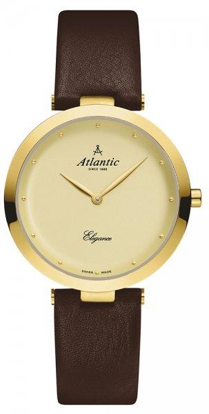 Zegarek Atlantic 29036.45.31L - duże 1