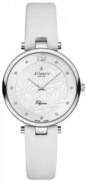 Zegarek Atlantic 29037.41.21L - duże 1