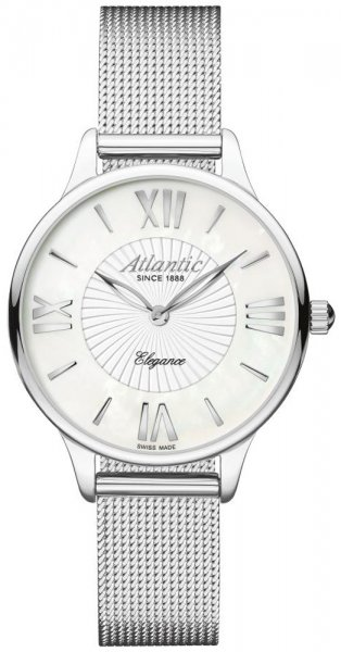 Zegarek Atlantic 29038.41.08MB - duże 1