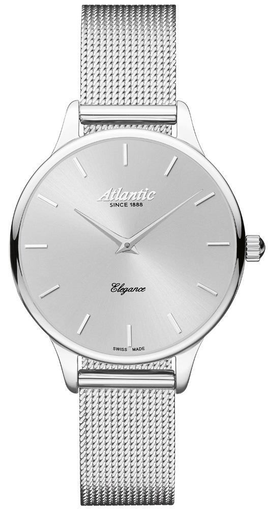 562fcd557ebd38 Atlantic 29038.41.21MB zegarek damski - Sklep ZEGAREK.NET