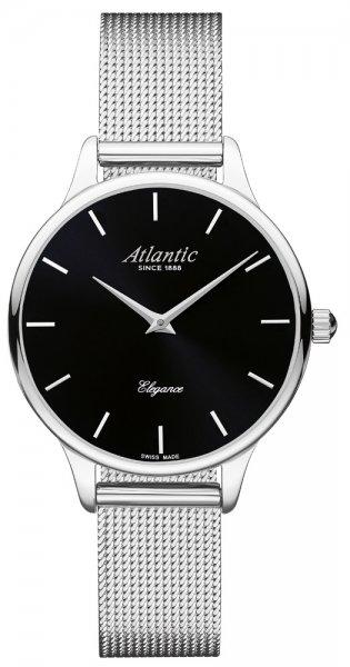 Zegarek damski Atlantic elegance 29038.41.61MB - duże 1