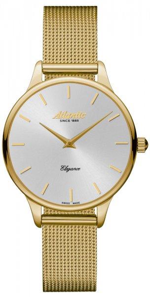 Zegarek Atlantic 29038.45.21MB - duże 1